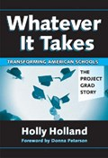 Whatever it Takes   Holly Holland  