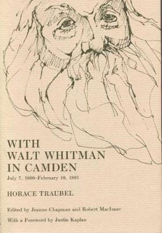 With Walt Whitman in Camden