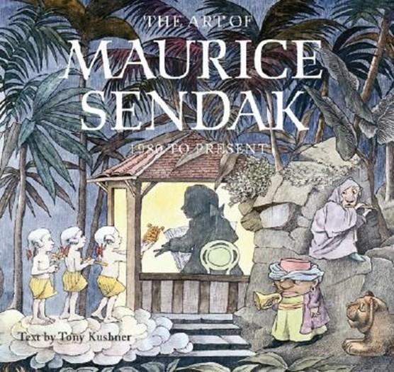 The Art of Maurice Sendak