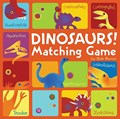 Dinosaurs! Matching Game | Bob Barner |