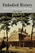 Embodied History | Simon P. Newman |