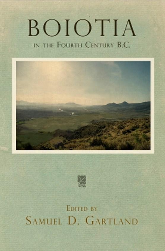 Boiotia in the Fourth Century B.C.