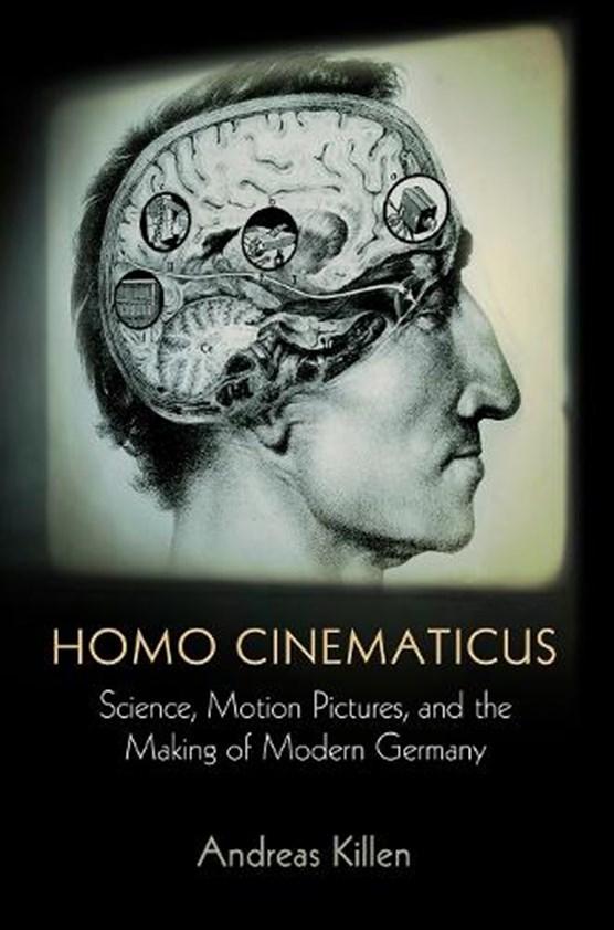 Homo Cinematicus