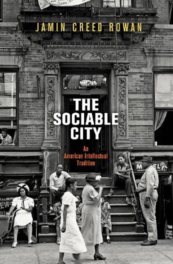 The Sociable City