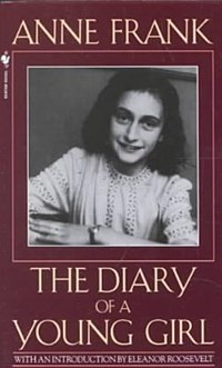The Diary of a Young Girl | Anne Frank |