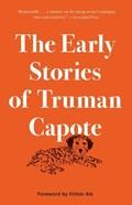 Early stories of truman capote   Truman Capote  