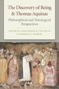 The Discovery of Being and Thomas Aquinas | Cullen, Christopher M. ; Harkins, Franklin T. |