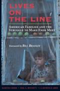 Lives On the Line   Aber, J. Lawrence ; Shirk, Martha ; Bennett, Neil  