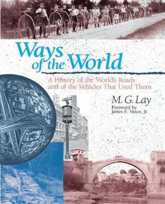 Lay, M: Ways Of The World