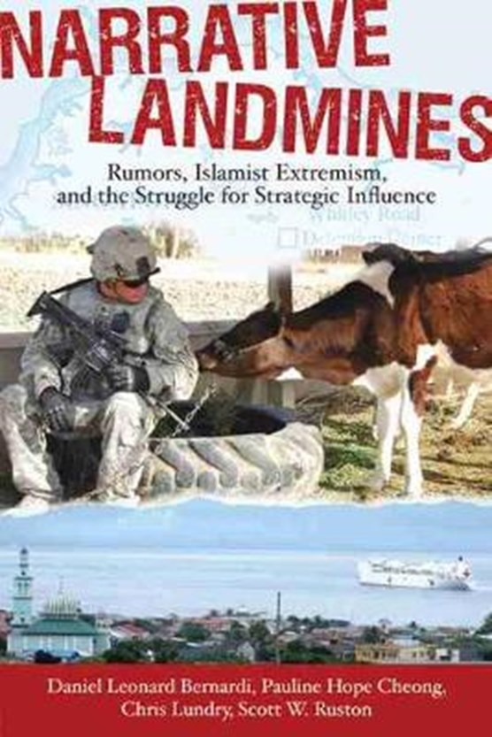 Bernardi, D: Narrative Landmines