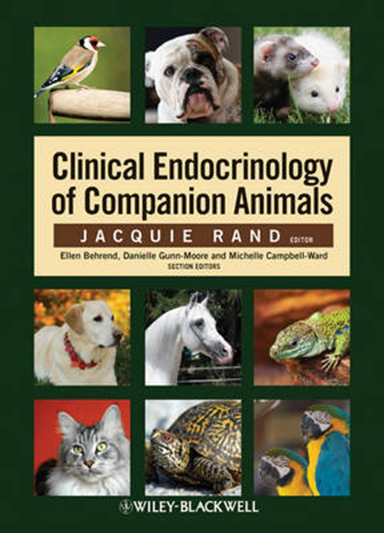 Rand, J: Clinical Endocrinology of Companion Animals