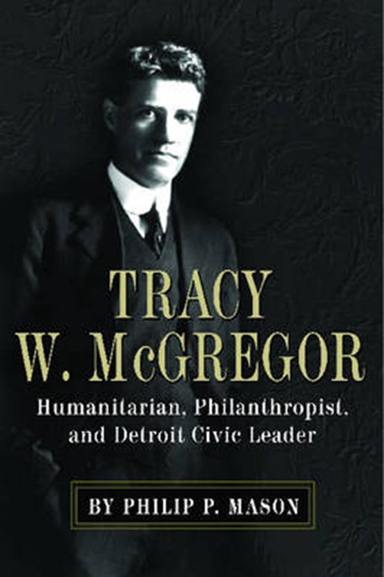Tracy W. McGregor