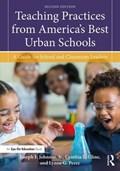 Teaching Practices from America's Best Urban Schools | JR., Joseph F. (san Diego State University, Usa) Johnson ; Cynthia L. (san Diego State University, Usa) Uline ; Lynne G. (san Diego State University, Usa) Perez |