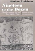 Nineteen To the Dozen | Sholem Aleichem |