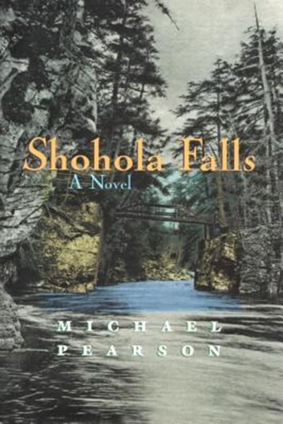 Shohola Falls