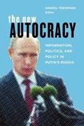The New Autocracy | Daniel Treisman |