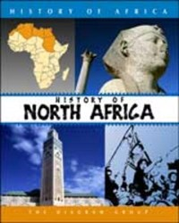 History of North Africa   The Diagram Group  