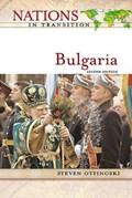 Otfinoski, S: Bulgaria   Steven Otfinoski  