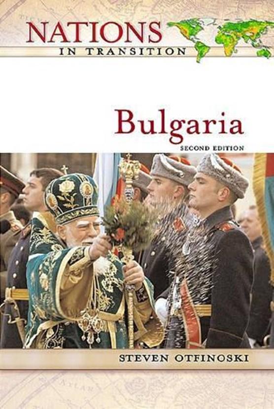 Otfinoski, S: Bulgaria