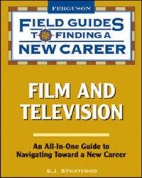Film and Television | S.J. Stratford |