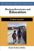 Mexican Americans and Education | Estela Godinez Ballon |