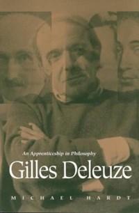 Gilles Deleuze | Michael Hardt |