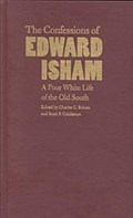 The Confessions of Edward Isham   Edward Isham  