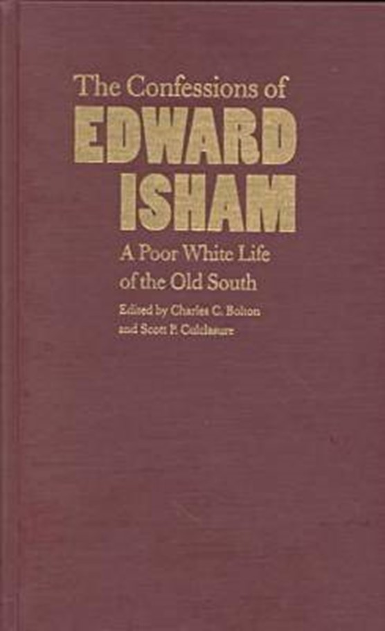 The Confessions of Edward Isham