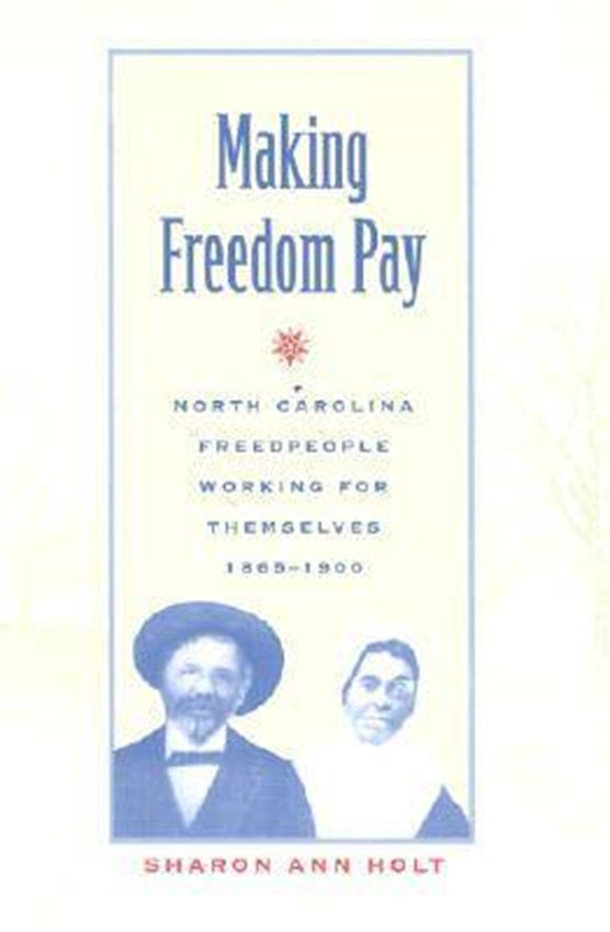 Making Freedom Pay