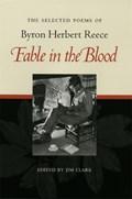 The Selected Poems of Byron Herbert Reece | Byron Herbert Reece |