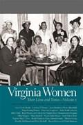 Virginia Women | Kierner, Cynthia A. ; Treadway, Sandra Gioia |