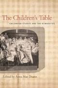 The Children's Table   Anna Mae Duane  