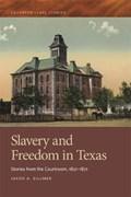 Slavery and Freedom in Texas   Jason A. Gillmer  