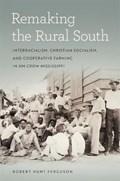 Remaking the Rural South   Robert Hunt Ferguson  