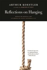 Reflections on Hanging   Arthur Koestler  