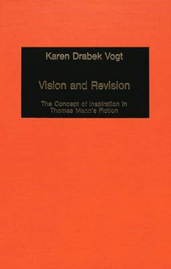 Vision and Revision