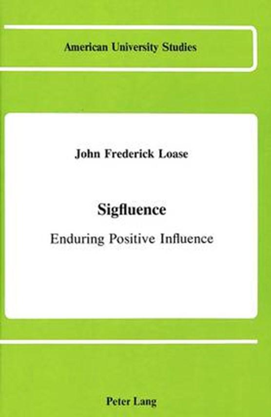 Sigfluence