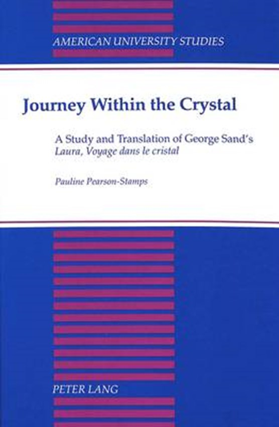 Journey Within the Crystal