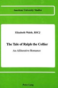The Tale of Ralph the Collier | Elizabeth Walsh |