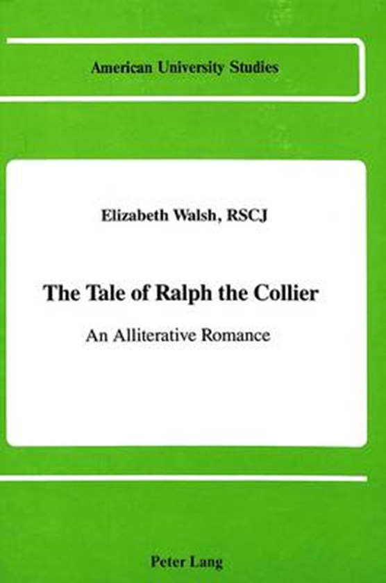 The Tale of Ralph the Collier
