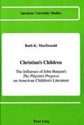 Christian's Children | Ruth K MacDonald |