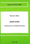 Saudi Arabia   Henry H Albers  
