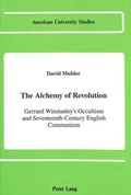 The Alchemy of Revolution   David Mulder  