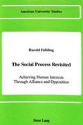 The Social Process Revisited   Harold Fallding  