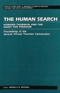 The Human Search | Mozella Gordon Mitchell |