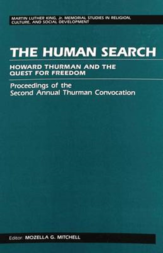 The Human Search