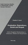 Domination, Dependence, Denial and Despair   Charles F Good  