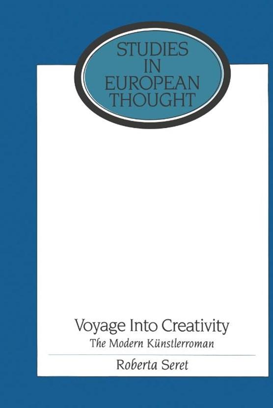 Voyage into Creativity