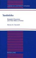 Yardsticks | Patricia M Puccinelli |