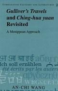 Gulliver's Travels and Ching-hua Yuan Revisited   An-Chi Wang  